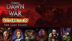 Warhammer 40k: Dawn of War II: Retribution - The Last Stand (PC Download)