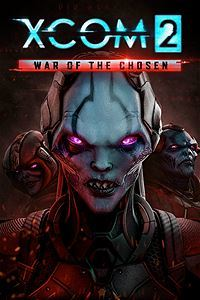 XCOM 2: War of the Chosen (Xbox One Download) - Gold Required