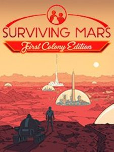 Surviving Mars - First Colony Edition (PC Download)