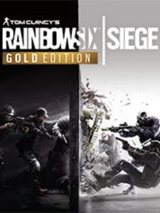 Tom Clancy's Rainbow Six Siege Gold Edition Year 3 (PC Download)