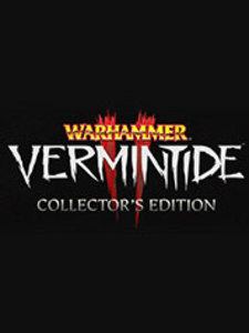 Warhammer: Vermintide 2 - Collectors Edition (PC Download)