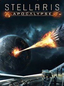 Stellaris: Apocalypse (PC Download)