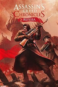 Assassin's Creed Chronicles: Russia (Xbox One Download)