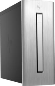 HP Envy 750-565se Core i7-7700, GeForce GTX 1050, 8GB RAM, 1TB HDD