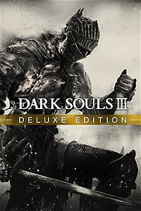 Dark Souls III Deluxe Edition (Xbox One Download) - Gold Required