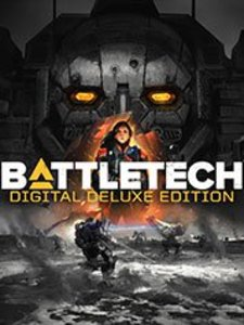 Battletech - Digital Deluxe Edition (PC Download)