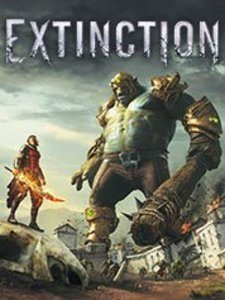 Extinction Deluxe Edition (PC Download)