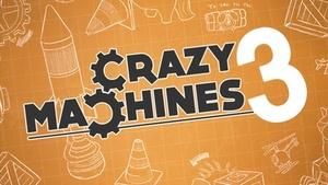 Crazy Machines 3 (PC Download)
