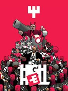 High Hell (PC Download)