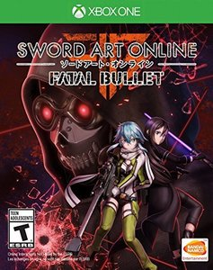 Sword Art Online: Fatal Bullet (Xbox One Download) - Gold Required