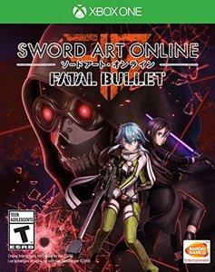 Sword Art Online: Fatal Bullet (Xbox One Download)