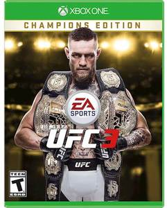 UFC 3 - Champions Edition (Xbox One)