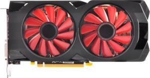 XFX Radeon RX 570 4GB Video Card