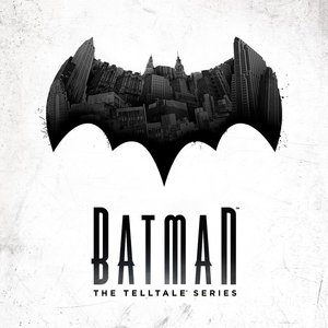Batman: The Telltale Series - Season Pass (PS4 Download)