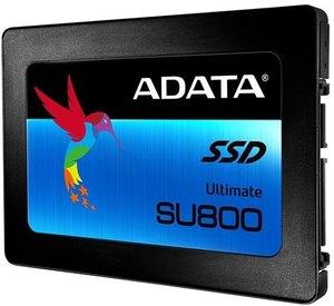 "ADATA Ultimate SU800 SSD 2.5"" 512GB ASU800SS-512GT-C"