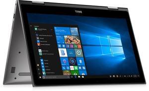 Dell Inspiron 15 5579 2-in-1, Core i5-8250U, 8GB RAM, 1TB HDD