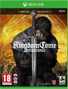 Kingdom Come: Deliverance (Xbox One Download) - Gold Required