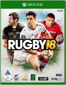 RUGBY 18 (Xbox One)