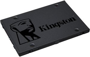 "Kingston A400 SSD 2.5"" 120GB SA400S37/120G"