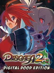 Disgaea 2 Digital Dood Edition (PC Download)