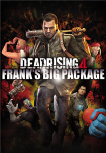 Dead Rising 4 Frank's Big Package (PC Download)