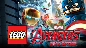 LEGO Marvel's Avengers Collection (PC Download)
