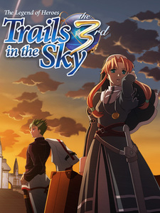 The Legend Of Heroes: Trails In The Sky The 3rd (PC Download)