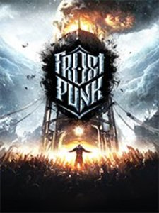 Frostpunk (PC Download) - Login Required