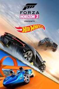 Forza Horizon 3 and Hot Wheels Expansion Bundle (Xbox One Download) - Gold Required