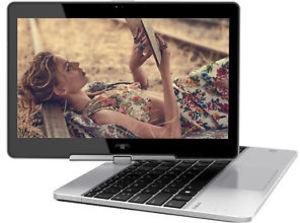 HP EliteBook Revolve 810 G3, Core i5-5200U, 4GB RAM, 128GB SSD