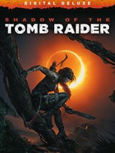 Shadow of the Tomb Raider - Digital Deluxe Edition (PC Download)