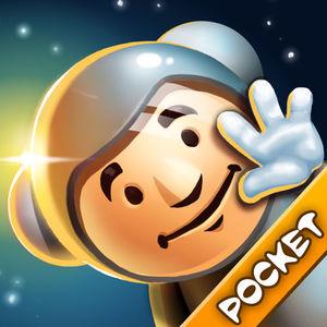 Galaxy Trucker Pocket iPhone/iPad App