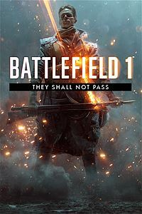 Battlefield 1 They Shall Not Pass (PC DLC)