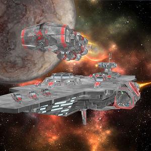 Armada Commander iPhone/iPad App