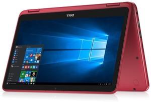 Dell Inspiron 11 3185 2-in-1, AMD A6-9220E, 4GB RAM, 64GB eMMC