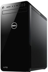 Dell XPS Tower Core i3-8100, 8GB RAM, 1TB HDD