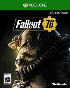 Fallout 76 (Xbox One Download)