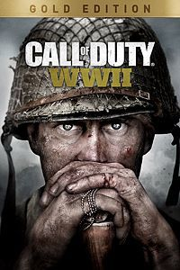Call of Duty: WWII - Gold Edition (Xbox One Download) - Gold Required