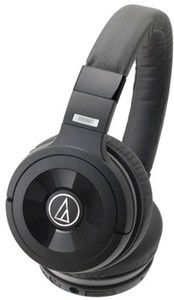 Audio-Technica ATH-WS99BT aptX Wireless Bluetooth Headphones