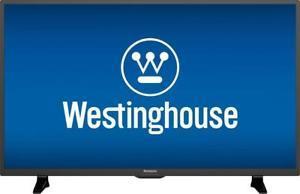 Westinghouse WD43UB4530 43-inch 4K HDR Smart LED TV