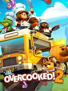 Overcooked! 2 (PC Download)