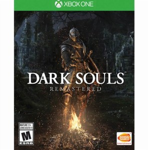 Dark Souls Remastered (Xbox One Download) - Gold Required