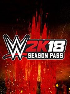 WWE 2K18 Season Pass (PC Download)
