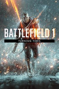 Battlefield 1 Turning Tides (Xbox One DLC Download)