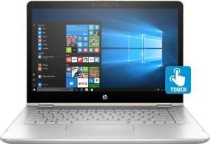HP Pavilion x360 14 Core i5-8250U, 8GB RAM, 128GB SSD