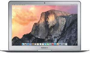 "MacBook Air 13.3"" MD628LL/A Core i5-3317U 1.7GHz, 4GB RAM, 64GB SSD (Refurbished)"