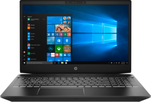 HP Pavilion Gaming 15t Laptop, Core i7-8750H, GeForce GTX 1050, 1080p IPS, 16GB Intel Optane, 8GB RAM + Free Black Ops 4