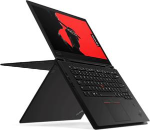 Lenovo ThinkPad X1 Yoga (3rd Gen Silver) Core i5-8250U, 8GB RAM, 256GB SSD, 1080p IPS Touch