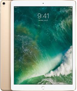 "Apple iPad Pro 12.9"" 512GB WiFi + 4G LTE + Free Tempered Glass Screen Protector"