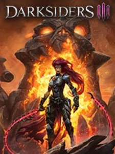 Darksiders III (PC Download)